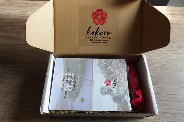 kokoro care packages avis